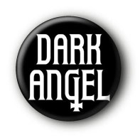 Dark Angel Button Ansteckbutton